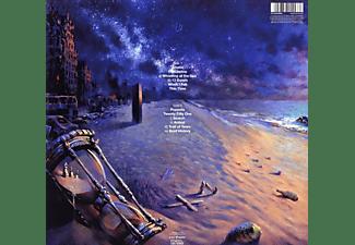 Marathon - MARK KELLY'S MARATHON  - (Vinyl)