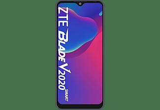 ZTE V2020 Smart 128 GB Grau Dual SIM