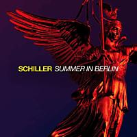 Schiller - Summer In Berlin  - (CD)