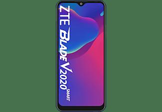 ZTE V2020 Smart 128 GB Blau