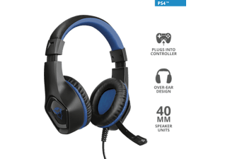 TRUST Gaming headset GXT 404B Rana PS4/PS5 (23309)