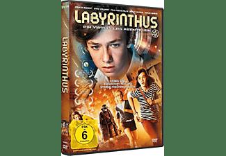 Labyrinthus - Ein virtuelles Abenteuer DVD