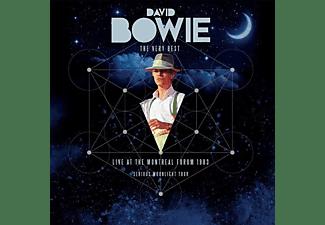 David Bowie - Serious Moonlight Tour (2CD-Digipak) [CD]