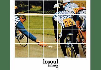 Losoul - BELONG  - (Vinyl)