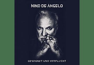 Nino De Angelo - Gesegnet und Verflucht  - (CD)