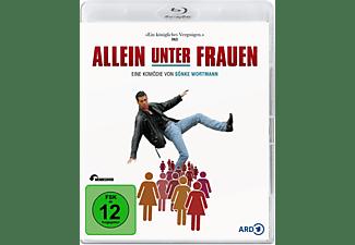 Allein unter Frauen Blu-ray