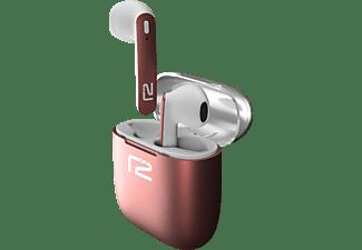 READY2MUSIC Chronos Air, In-ear True Wireless Kopfhörer Bluetooth Rosé