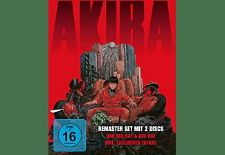 Akira 4K Ultra HD Blu-ray