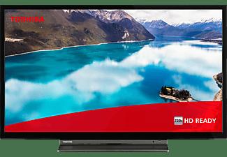 TOSHIBA 32WL3C63DA LED TV (Flat, 32 Zoll / 80 cm, HD-ready, SMART TV)