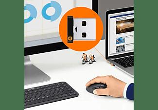 LOGITECH USB Unifying Receiver, Funk-Empfänger