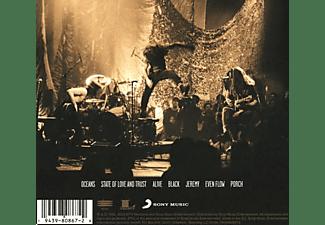 Pearl Jam - MTV UNPLUGGED  - (CD)