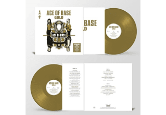 Ace Of Base - Gold  - (Vinyl)