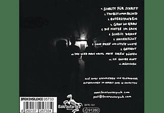 Feuerwasser - PUNKLOMERAT  - (CD)