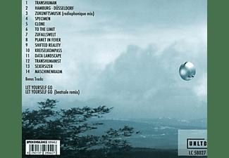 Wolfgang U96/fluer - TRANSHUMAN  - (CD)