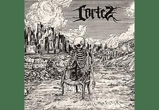 Cortez - SELL THE FUTURE  - (Vinyl)