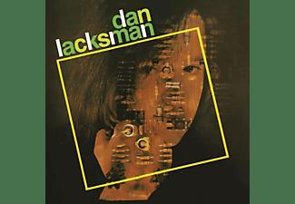 Dan Lacksman - DAN LACKSMAN  - (CD)