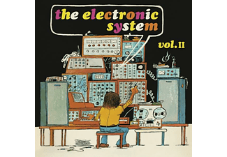 Electronic System - VOL.II  - (CD)