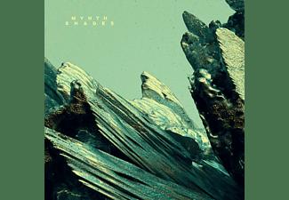 Mynth - Shades I Mynth  - (CD)