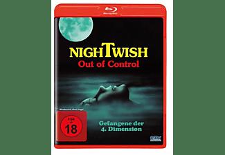 Nightwish - Out of Control Blu-ray