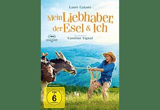 Mein Liebhaber, der Esel & Ich DVD