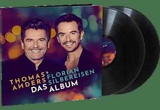 Anders, Thomas / Silbereisen, Florian - DAS ALBUM  - (Vinyl)