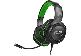 Auriculares gaming - Ardistel Headset BFX-180 XBSX, Para Xbox Series X/S, cable de 110 cm, Negro