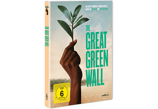 The Great Green Wall DVD