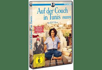 Auf der Couch in Tunis DVD