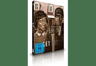 Get Out – Mediabook, Cover B - Exklusiv 4K Ultra HD Blu-ray + Blu-ray