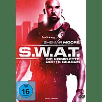 S.W.A.T. - Die komplette dritte Season DVD