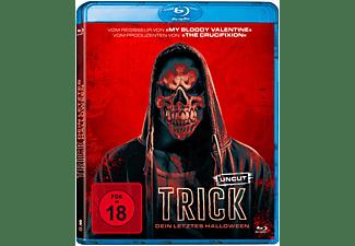 Trick - Dein letztes Halloween Blu-ray