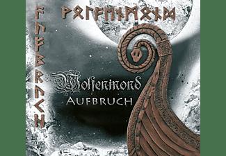Wolfenmond - AUFBRUCH  - (CD)