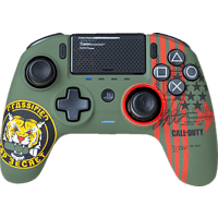 NACON Revolution Unlimited Pro Controller - Special Edition Call of Duty Controller Mehrfarbig