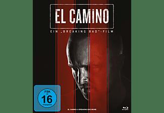 "El Camino: Ein ""Breaking Bad""-Film Blu-ray"