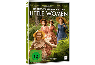 Little Women DVD