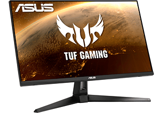 ASUS VG27AQ1A 27 Zoll WQHD Gaming Monitor (1 ms Reaktionszeit, 170)
