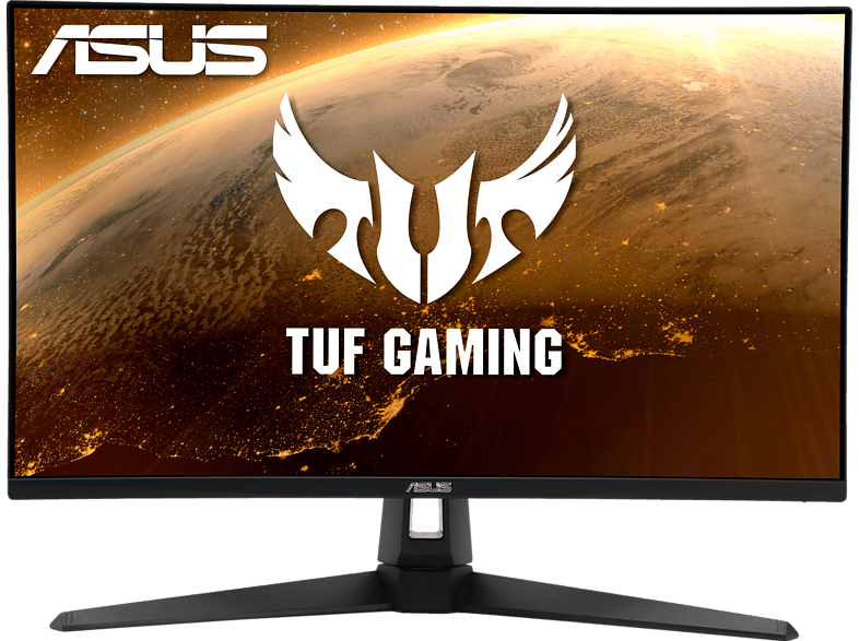 ASUS VG27AQ1A 27 Zoll WQHD Gaming Monitor 1 ms Reaktionszeit, 170