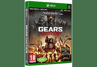 Xbox One Gears Tactics