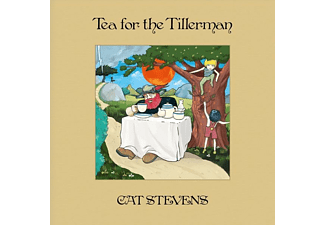 "Cat Stevens - Tea For The Tillerman (Ltd.5CD+1bd+1LP+12""LP Box)  - (Vinyl)"