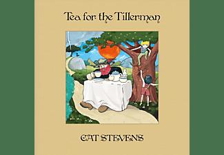 Cat Stevens, Yusuf Islam - Tea For The Tillerman  - (CD)