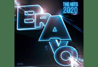 VARIOUS - Bravo The Hits 2020 [CD]
