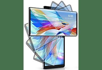 LG Smartphone Wing 5G 128 GB Aurora Gray
