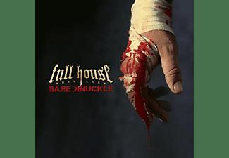 Full House Brew Crew - BARE KNUCKLE (LIM.TRANSPARENT RED VINYL)  - (Vinyl)
