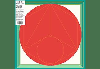 Somei Satoh - EMERALD TABLET/ECHOES  - (Vinyl)