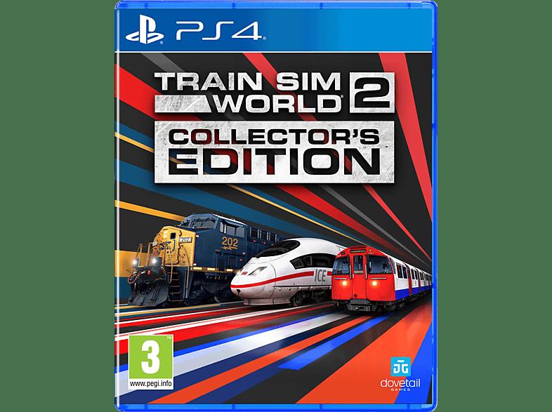 Train Sim World 2 Collector's Edition FR PS4