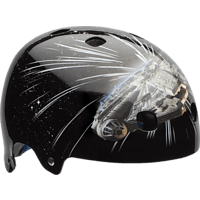 BELL Segment Jr. STAR WARS XS (Fahrradhelm, 48-53 cm, Schwarz)