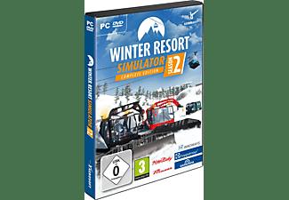 Winter Resort Simulator Season 2 - Complete Edition - [PC]