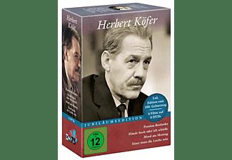 Herbert Köfer-Jubiläumsedition 100.Geburtstag DVD