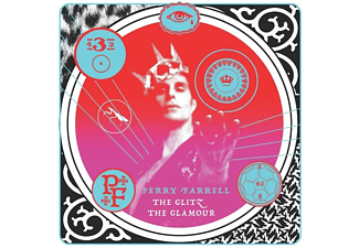 Perry Farrell - GLITZ, THE GLAMOUR  - (CD)