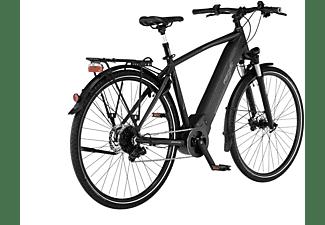 FISCHER Viator 6.0I Trekkingrad (Laufradgröße: 28 Zoll, Rahmenhöhe: 50 cm, Herren-Rad, 504 Wh, Graphit Metallic matt)